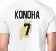 Haikyuu!! Jersey Konoha Number 7 (Fukurodani) Unisex T-Shirt