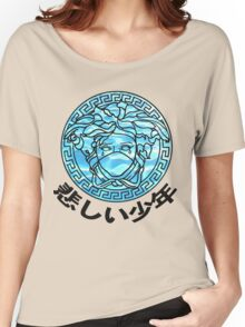 verssad Women's Relaxed Fit T-Shirt