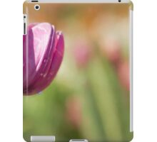 From Across a Crowded Room iPad Case/Skin