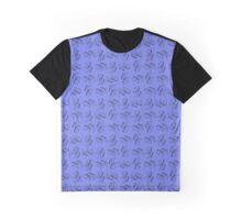 Monogram C Mauve Graphic T-Shirt