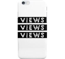 Views from the six iPhone Case/Skin