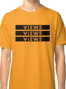 Views from the six Classic T-Shirt