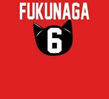 Haikyuu!! Jersey Fukunaga Number 6 (Nekoma) Unisex T-Shirt