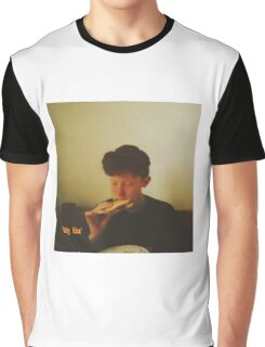 king krule baby blue Graphic T-Shirt