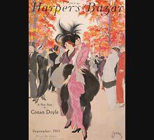 Artist Posters Harper's Bazaar September 1913 0528 Unisex T-Shirt
