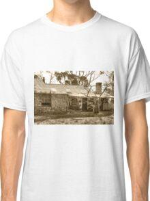 Abandoned House Classic T-Shirt