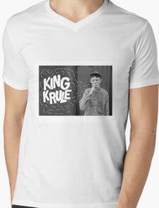 king krule Mens V-Neck T-Shirt