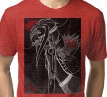 Fallen Tri-blend T-Shirt
