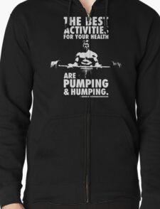 Pumping and Humping T-Shirt