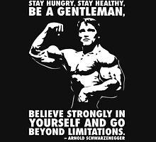 Go Beyond Limitations Unisex T-Shirt