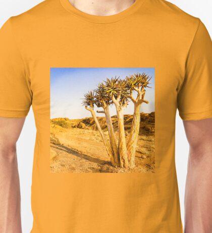 Landscape - Quiver Tree Unisex T-Shirt