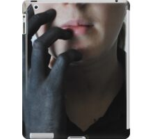 Simple Touch iPad Case/Skin