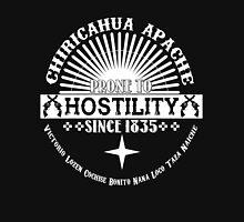 Prone To Hostility Unisex T-Shirt