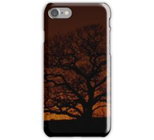 Lone But Strong iPhone Case/Skin