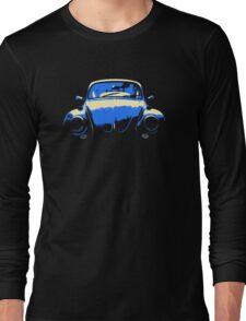 Blue Beetle Long Sleeve T-Shirt