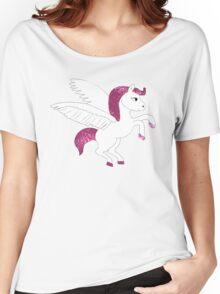 MK's Shirt (Worn) - Orphan Black Women's Relaxed Fit T-Shirt