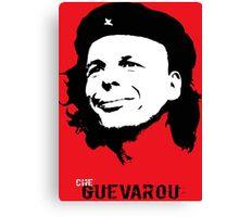 Che Guevarou Canvas Print