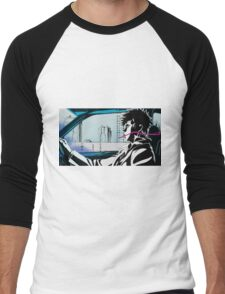 Psycho-pass Men's Baseball ¾ T-Shirt