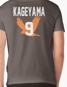 Haikyuu!! Jersey Kageyama Number 9 (Karasuno) Mens V-Neck T-Shirt