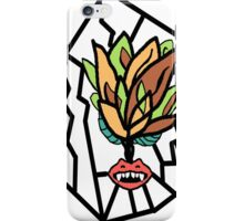 Autumn Lips  iPhone Case/Skin
