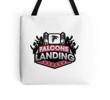 atlanta falcons Tote Bag