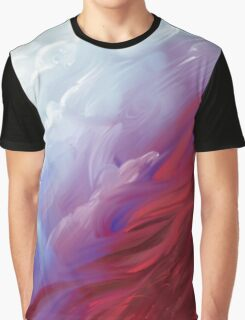 Heaven | Hell Graphic T-Shirt