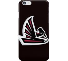 atalnta falcons iPhone Case/Skin
