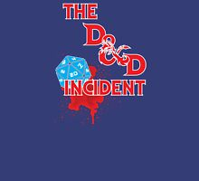The D & D Incident - Dungeons & Dragons Classic T-Shirt