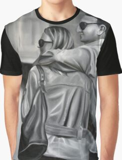It's better together, 2012, 53-80cm, oil on canvas Graphic T-Shirt