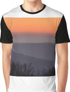 Redreaming Sunrise Mist Graphic T-Shirt