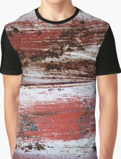 Don't get rusty! Graphic T-Shirt