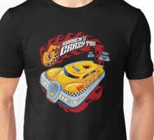 Korben's Crazy Taxi Unisex T-Shirt