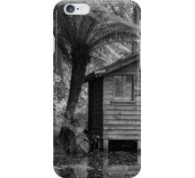 Alfred Nichols Gardens  iPhone Case/Skin
