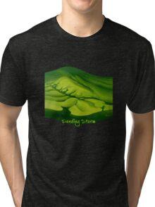 Pending Storm Tri-blend T-Shirt
