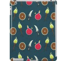 Let's All Go On an Adventure iPad Case/Skin