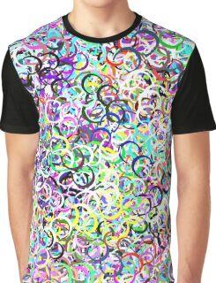 Monogram C Multi Graphic T-Shirt