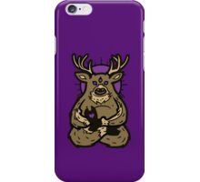 Spirit Deer iPhone Case/Skin