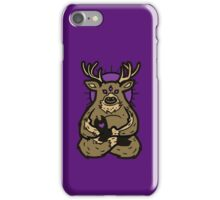Spirit Deer iPhone Case/Skin