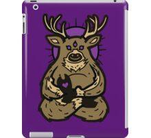 Spirit Deer iPad Case/Skin