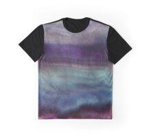 Fluorite Stripes,  Graphic T-Shirt