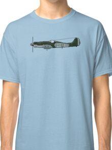 Pixel Focke-Wulf Fw-190 D-9 Classic T-Shirt