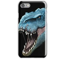 V-rex iPhone Case/Skin
