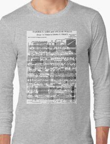 Death Waltz Long Sleeve T-Shirt