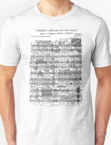 Death Waltz Unisex T-Shirt