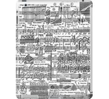 Death Waltz iPad Case/Skin