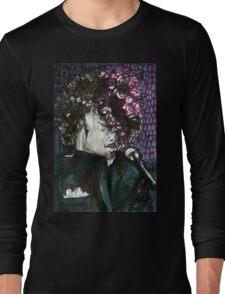 Purple Rain - Kerry Beazley Long Sleeve T-Shirt
