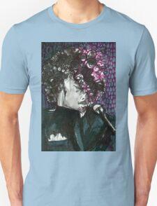 Purple Rain Unisex T-Shirt