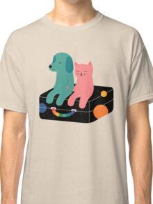 Travel More Classic T-Shirt
