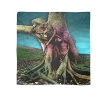 Tree reaching out Scarf
