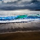 Life is a Beach by Manfred Belau